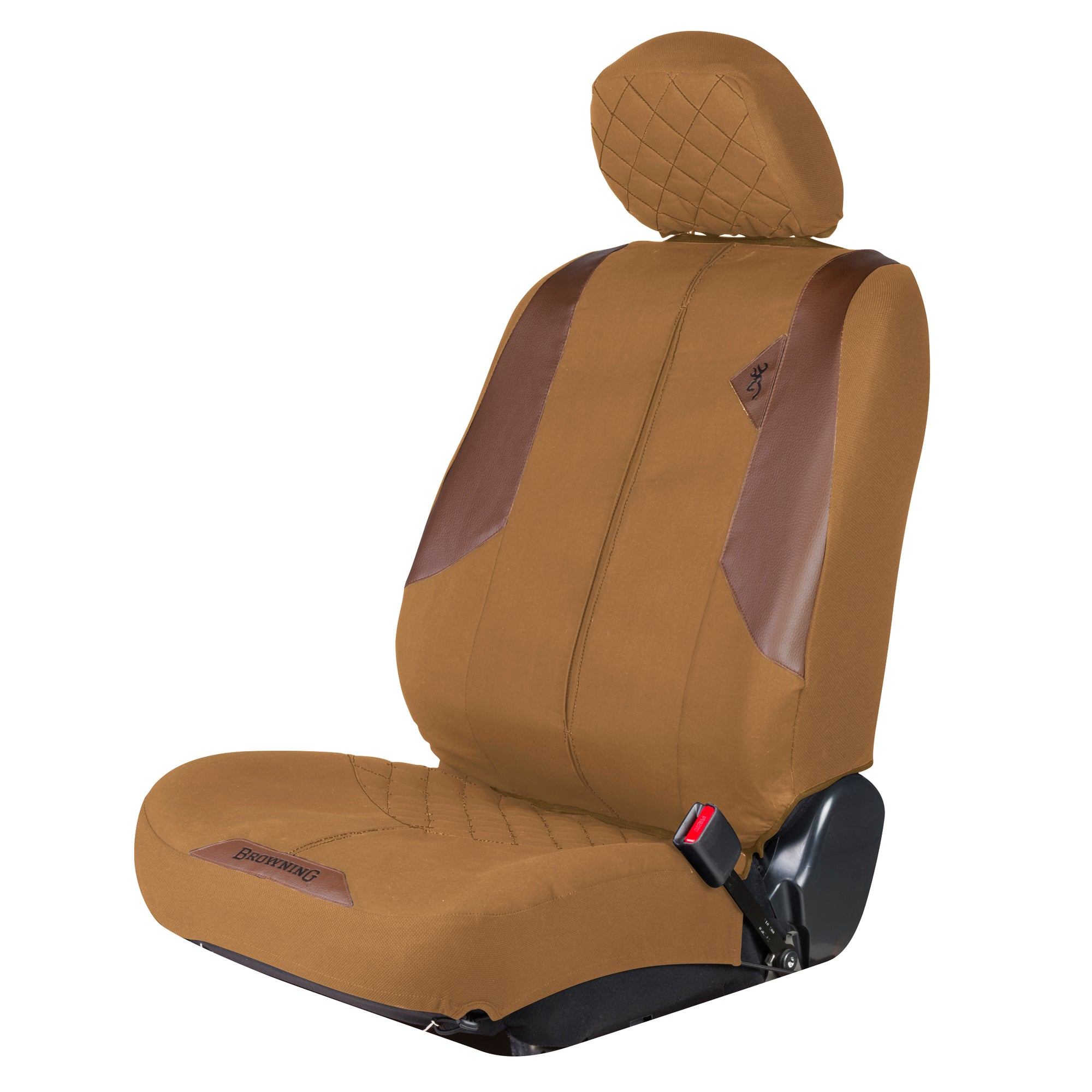 Heritage Lowback Seat Cover Browning Lifestyle