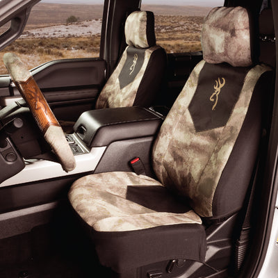 A-TACS AU Low Back Seat Cover | 2-Pack