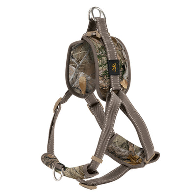 Browning Padded Dog Walking Harness | More Colors