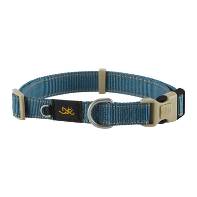 Browning Classic Webbing Dog Collar | More Colors