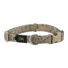 Browning Classic Camo Webbing Dog Collar | More Colors