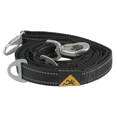 Shock Absorbing Leash
