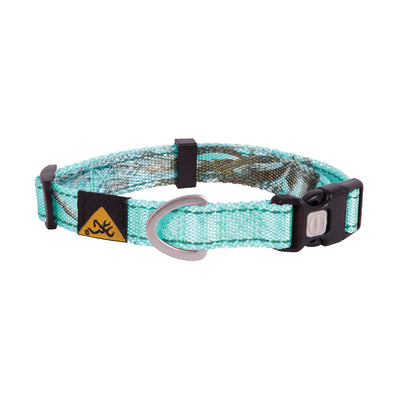 Classic Camo Dog Collar | Realtree Xtra Seaglass