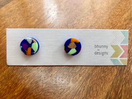EARRINGS | Bhunny Designs Earrings