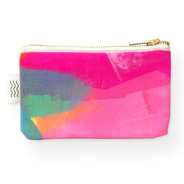 Inkling Coin Purse - bright pink