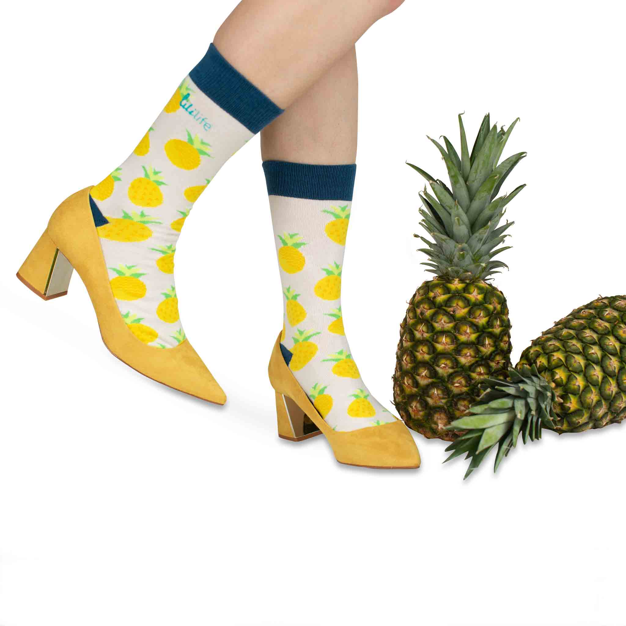 Gift Box of 3 - With a Side of Pineapple