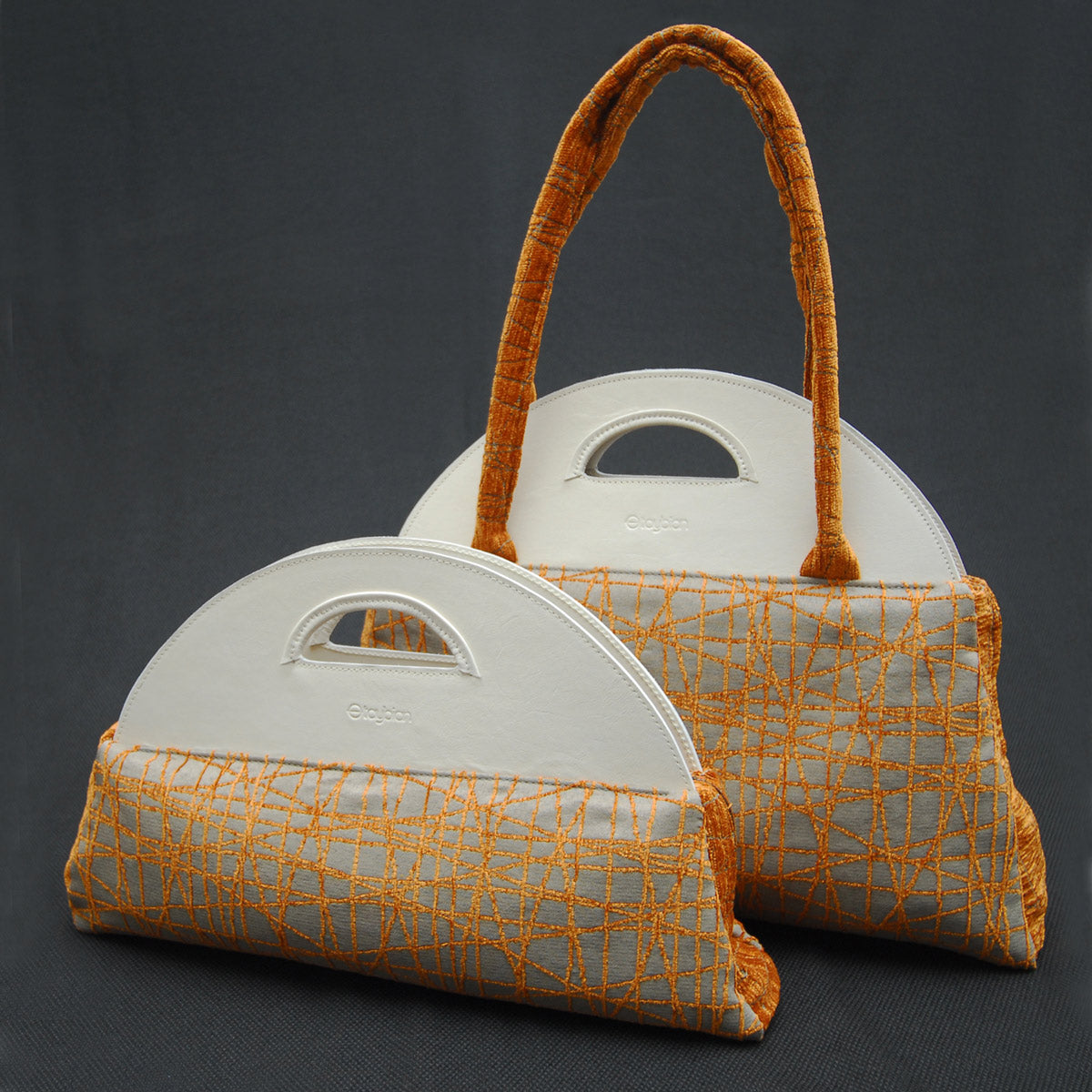 Taybian Amber TOTE