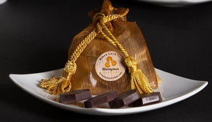 Bag o' Treasure - Guilt Free Dark Chocolate Dessert Wafers