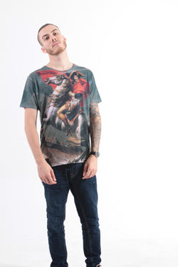 Napoleon short sleeve T-shirt