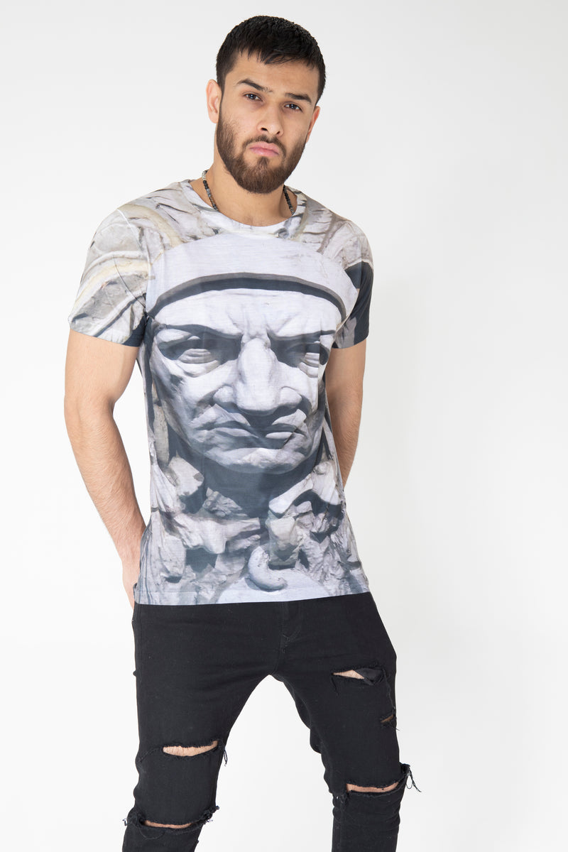 Chief seattle short sleeve T-Shirt
