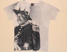 Marcus Garvey Short sleeve T-shirt