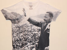 Martin Luther King short sleeve T -shirt