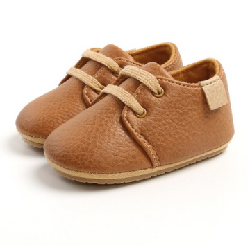 Baby Oxford Shoes - 2 Colors