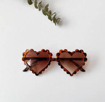 Heart | Fashion Sunnies