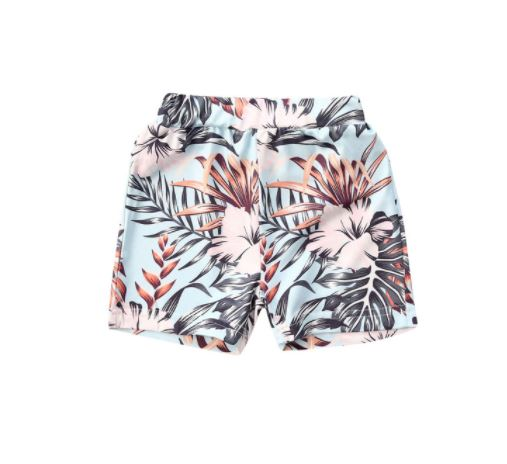 Ocean | Swim Trunks