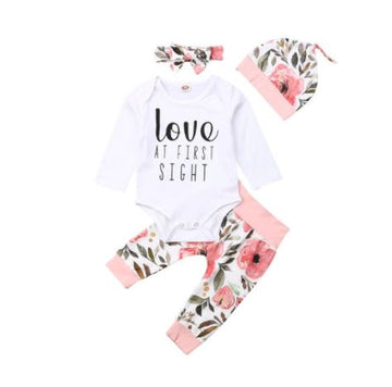 Love at first sight outfit