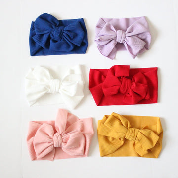 Sydney | Big Bow Headband