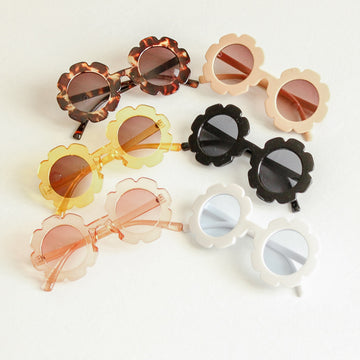 Flower | Fashion Sunnies