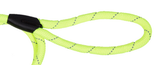SimplyWag Nylon Rope Leash