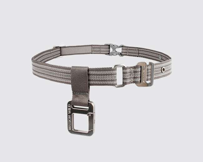 Mission Running Belt