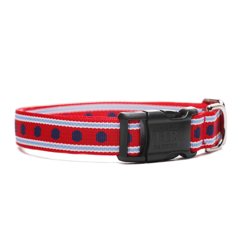Picture from Canines For Veterans Dog Collar from Harry Barker by  Mission Pets