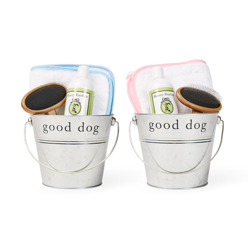 Silver Dog Spa Day Gift Set