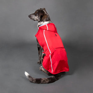Pacific Packable Rain Jacket