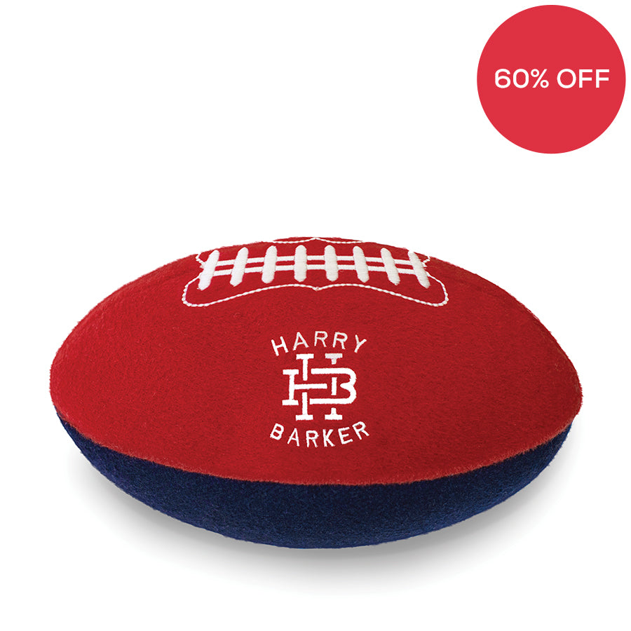 Football Plush Toy