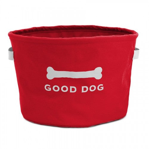Eco Good Dog Toy Storage Bin