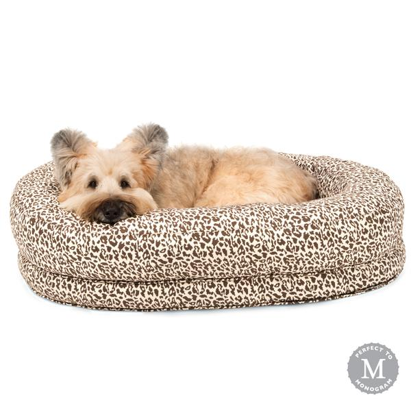 Martello Dog Bed Cover