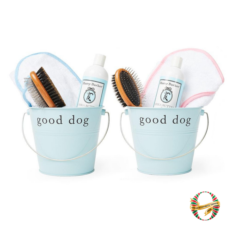 Dog Spa Day Gift Set - Available on Amazon
