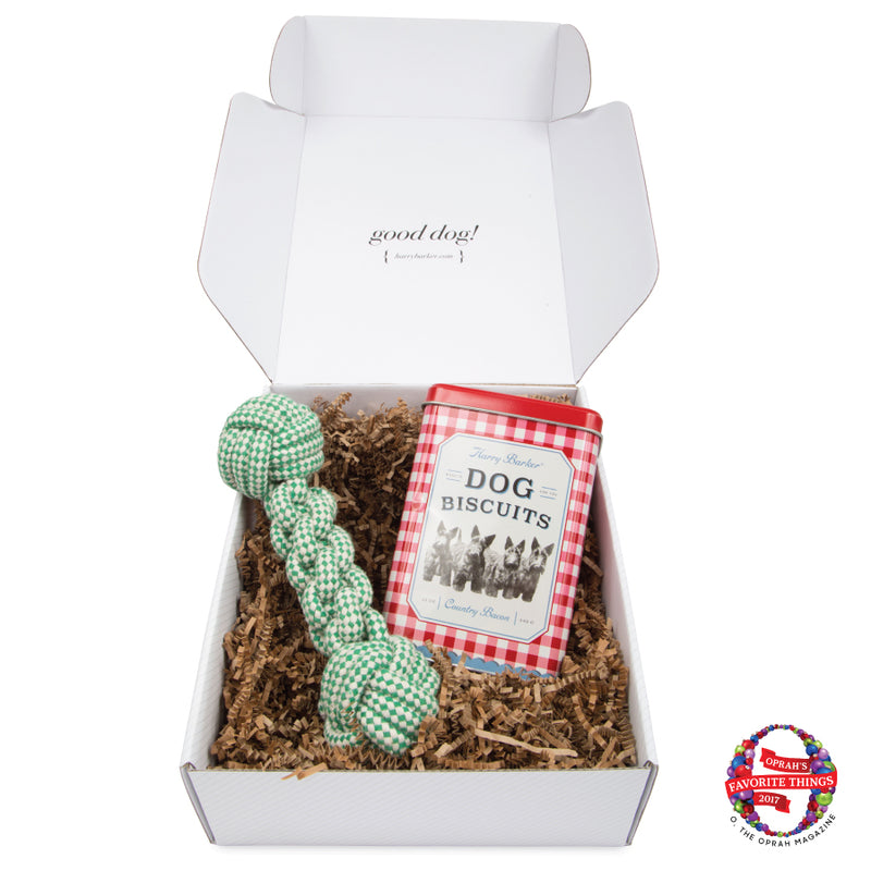 Sweet Check Gift Set