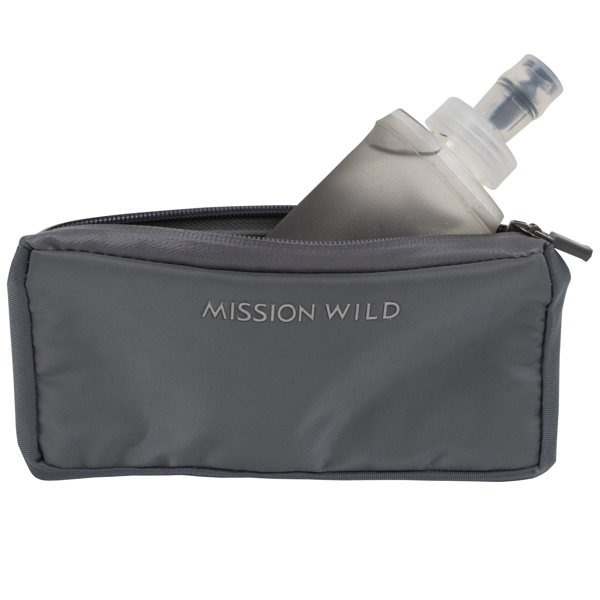 Image of Water Bottle Holder Pouch