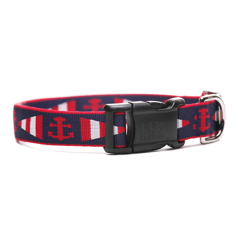 Newport Dog Collar