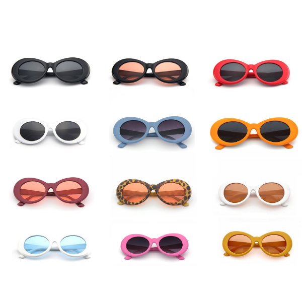 CLOUT GOGGLES (11 COLORS)