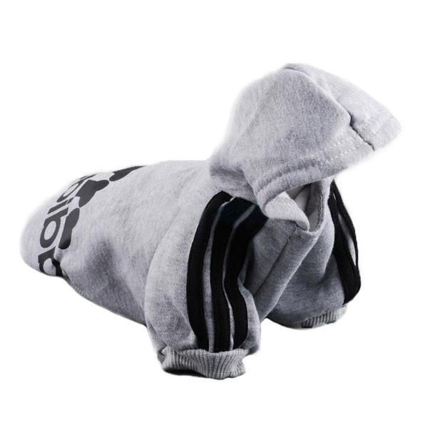 adidog Dog Clothes For Winter Small medium pets