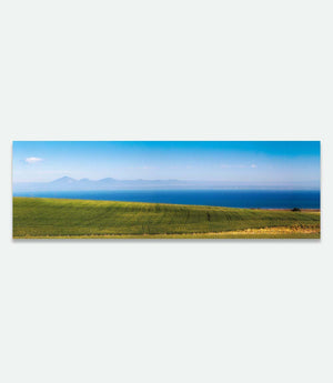 You Yangs from Bellarine - Bells Fine Art
