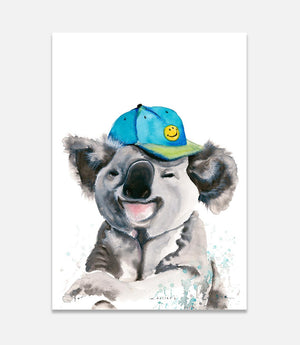 Kev Koala - Bells Fine Art