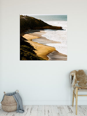 Bells Beach in Colour - Bells Fine Art