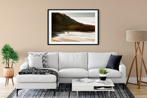 Bells Beach Surfer - Bells Fine Art
