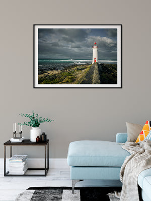Port Fairy Lighthouse | Limited Edition - Bells Fine Art