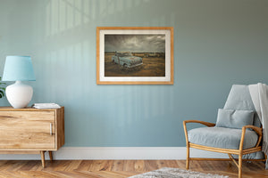 Silverton Car Park | Limited Edition - Bells Fine Art