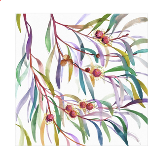 The Boulevards's Hakea | Limited Edition - Bells Fine Art