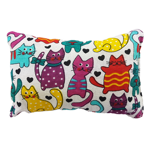 Catnip Pillow by The Lazy Cat