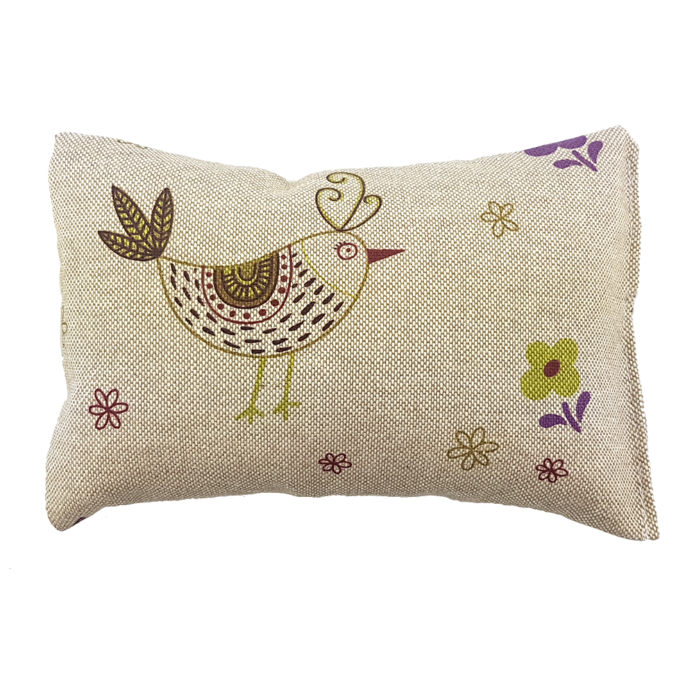 Valerian Pillow by The Lazy Cat