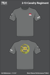 2-13 Cavalry Regiment