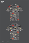 11th Armored Cavalry Regiment Hawaiian Shirt - yND4Pc