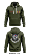 125th Special Tactics Squadron Hoodie - YjY2qZ
