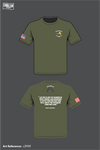 157th MP Co Short-Sleeve Hybrid Performance Shirt - xZPRff