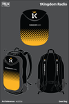 1Kingdom Radio Gear Bag - wLbS5z